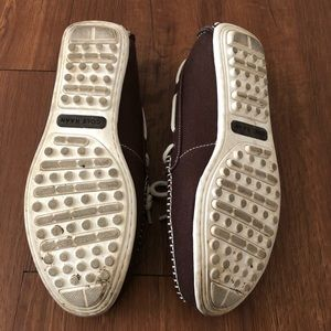 Cole Haan Shoes - Cole Haan Grant LTE Driver Size 8
